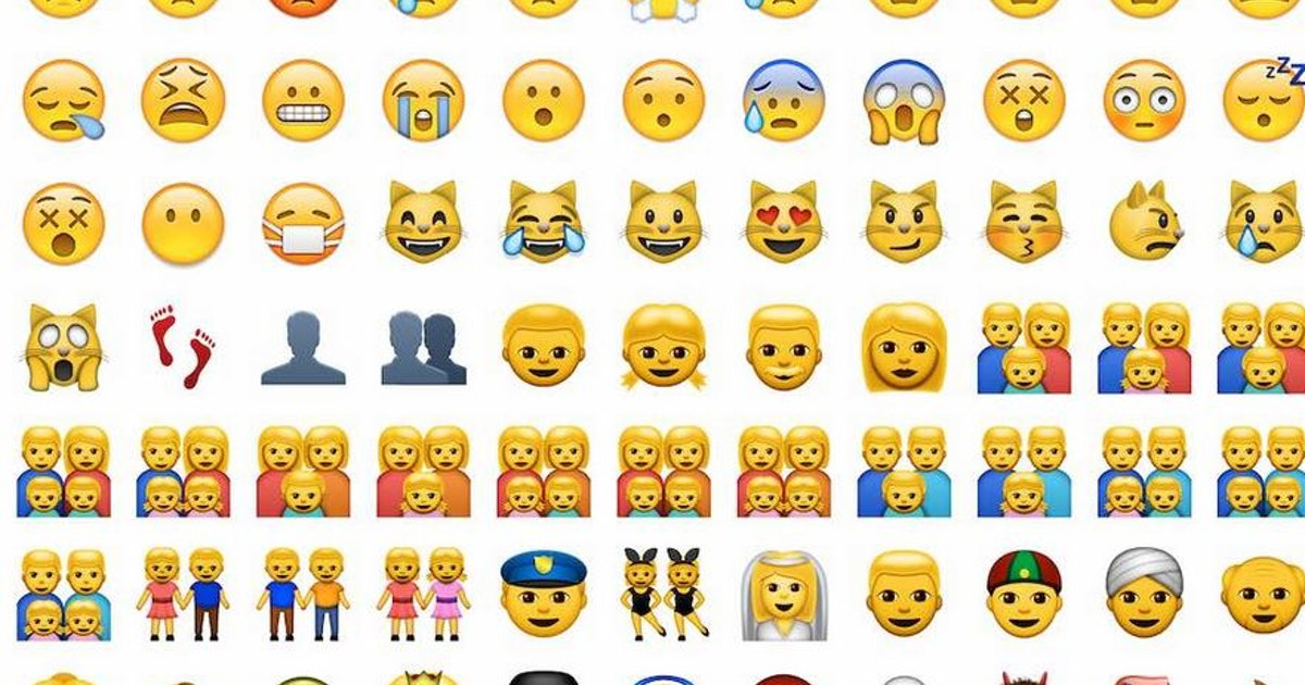 What Do All The Cat Emoji Mean All Your Questions Answered