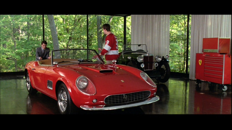 The Ferris Bueller S Day Off Gl House 10 More Movie Props That Sold For Bucks