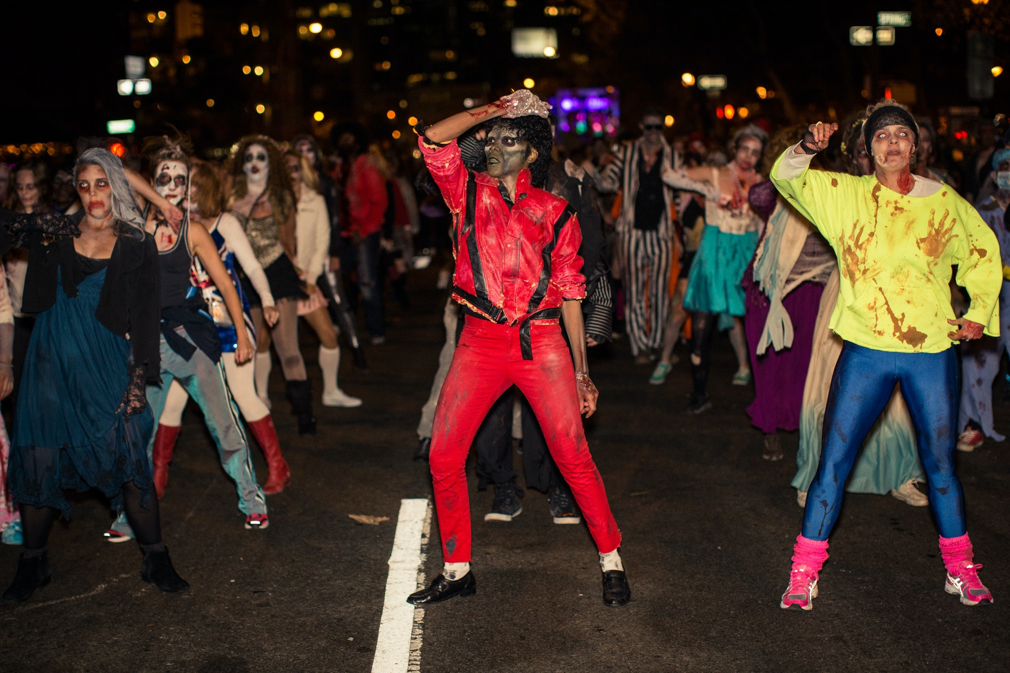 9 halloween parades in the u.s. that are the ultimate way to