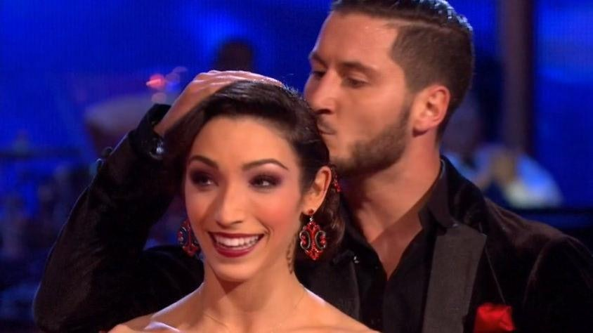 Is meryl davis dating her dancing with the stars partner