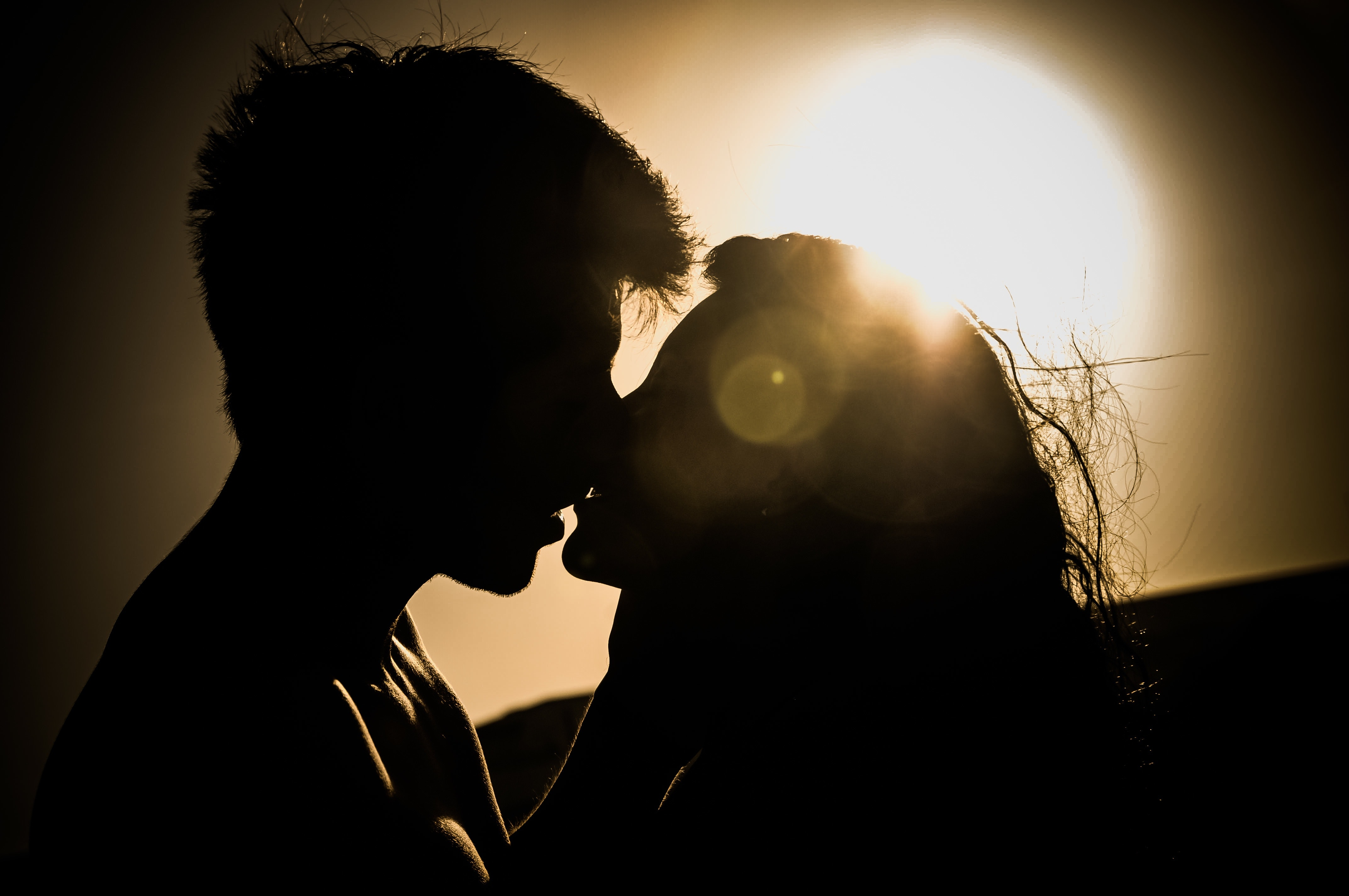 Hookup someone with no relationship experience