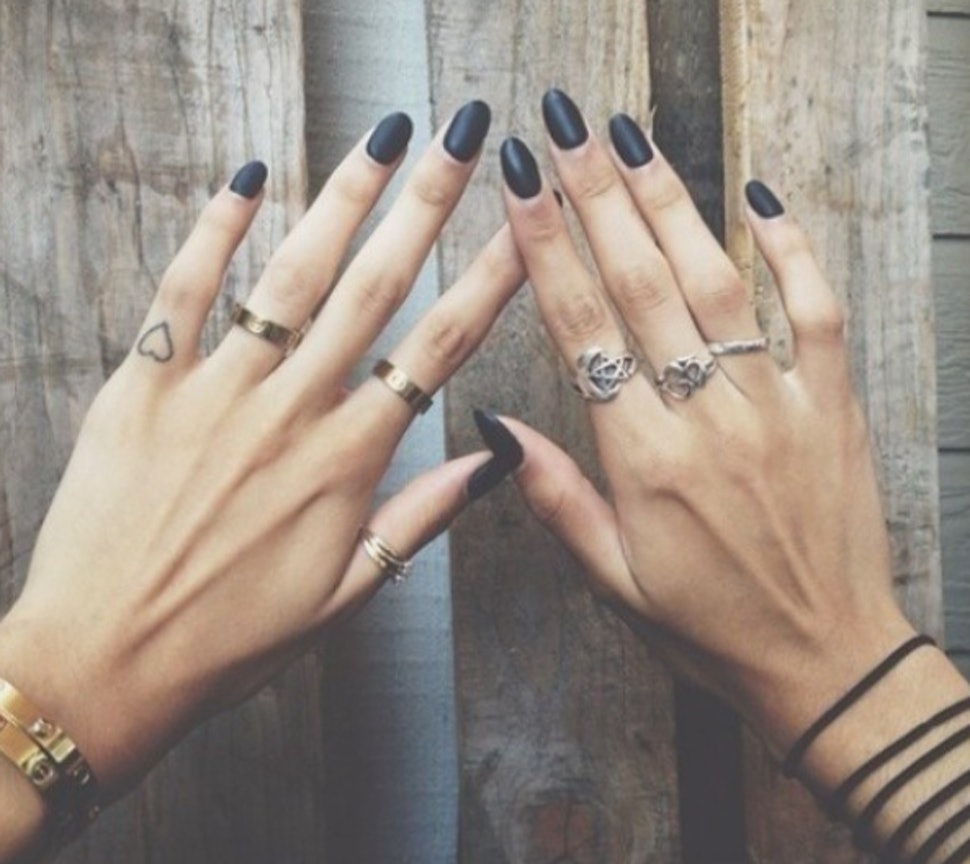 20 Tiny Beautiful Micro Tattoos That Prove Subtle Things
