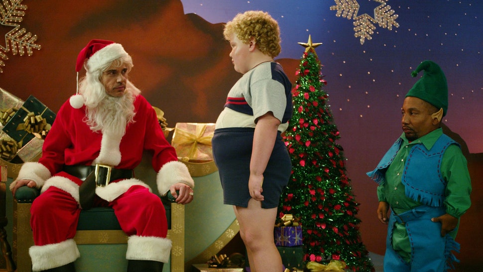 Christmas Icetastrophe.7 Weird Christmas Movies On Netflix That Ll Make Your