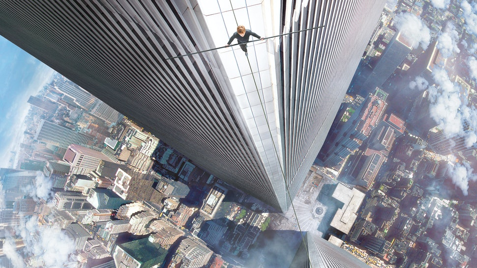 Philippe Petit Was Arrested For His Twin Towers Walk, But It