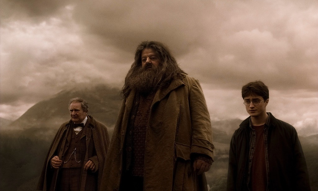 12 Of Hagrid S Best Quotes Because You Know He S Secretly