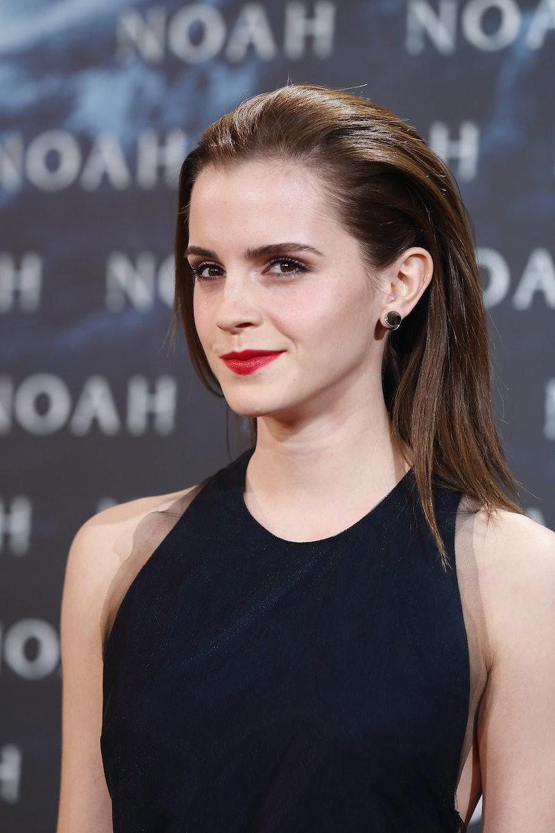 Little Mermaid Emma Watson