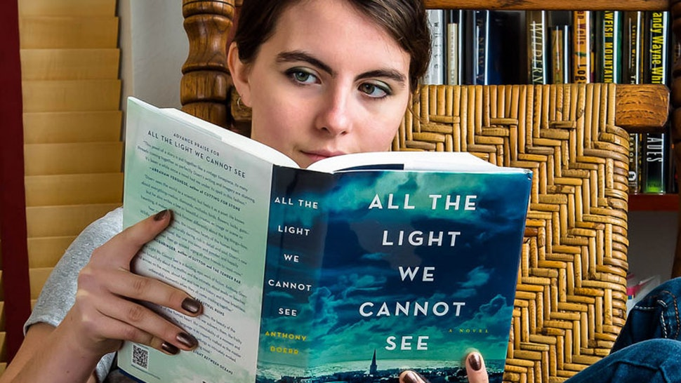 9 Books To Read If You Loved All The Light We Cannot See
