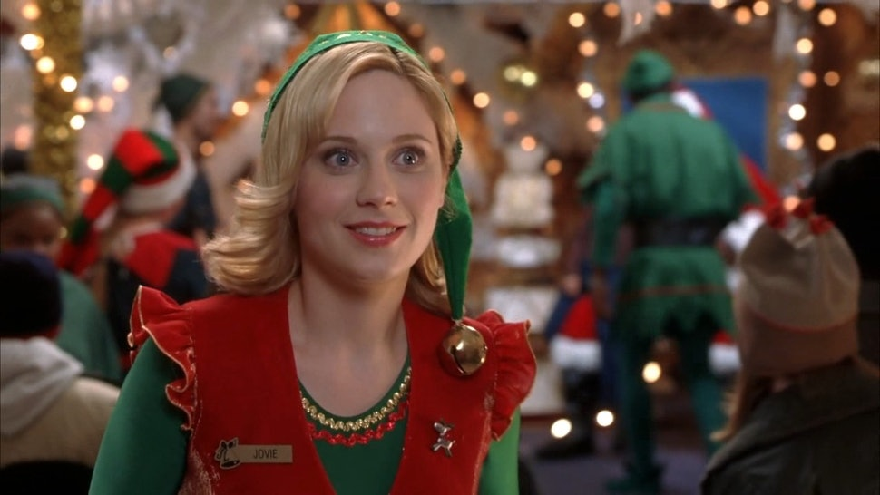 4 Outfits Zooey Deschanel Would Wear In Elf If It Was