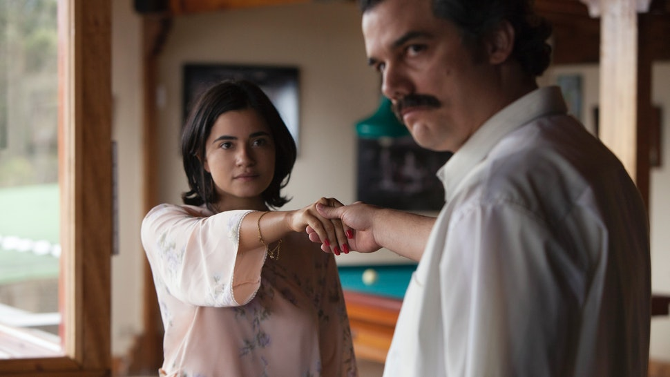 8729ff7c74 What Happened To Pablo Escobar s Wife  The Real Life  Narcos  Character Led  A Mostly Quiet Life