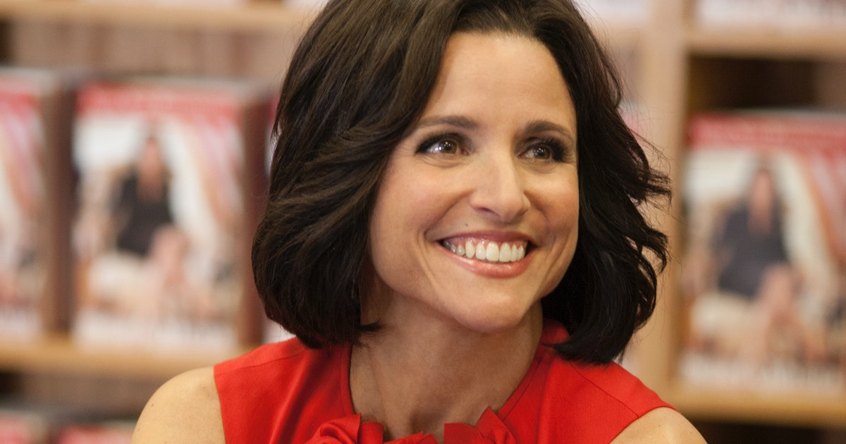 Selina Meyer — A Bad Lip Reading Sound Bite from VEEP on