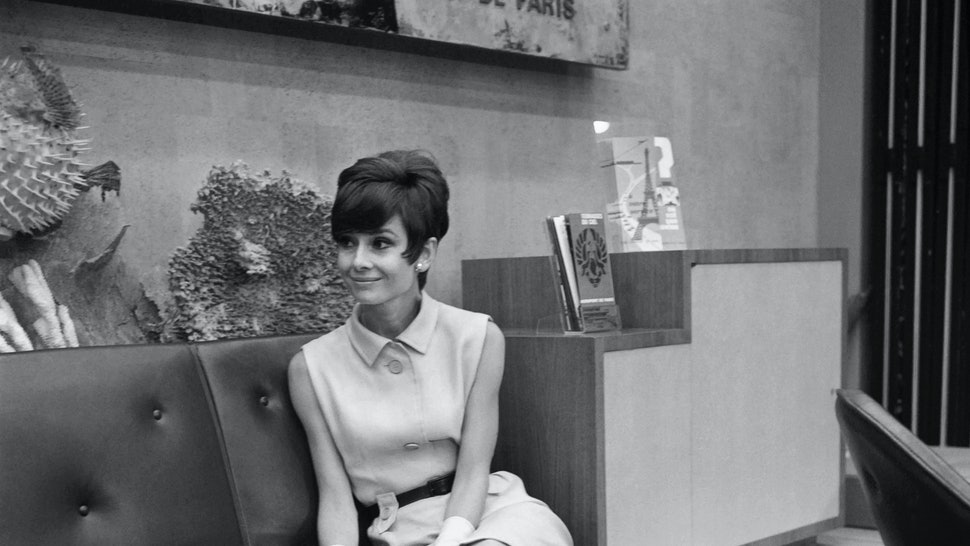b6b96590e1d What Your Favorite Audrey Hepburn Outfit Says About You