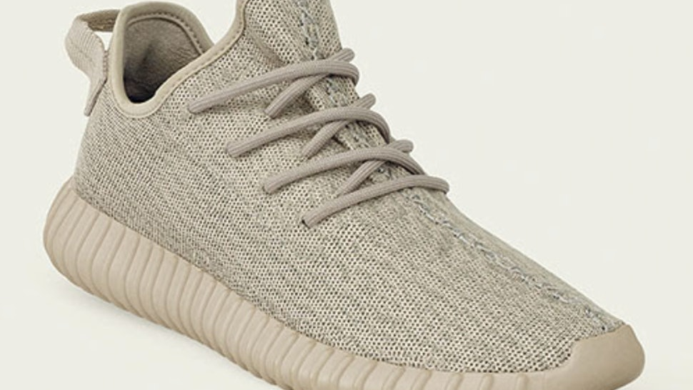 buy online 4330f 3e516 You Can Buy Yeezy 350 Boosts At The Mall Now — PHOTO
