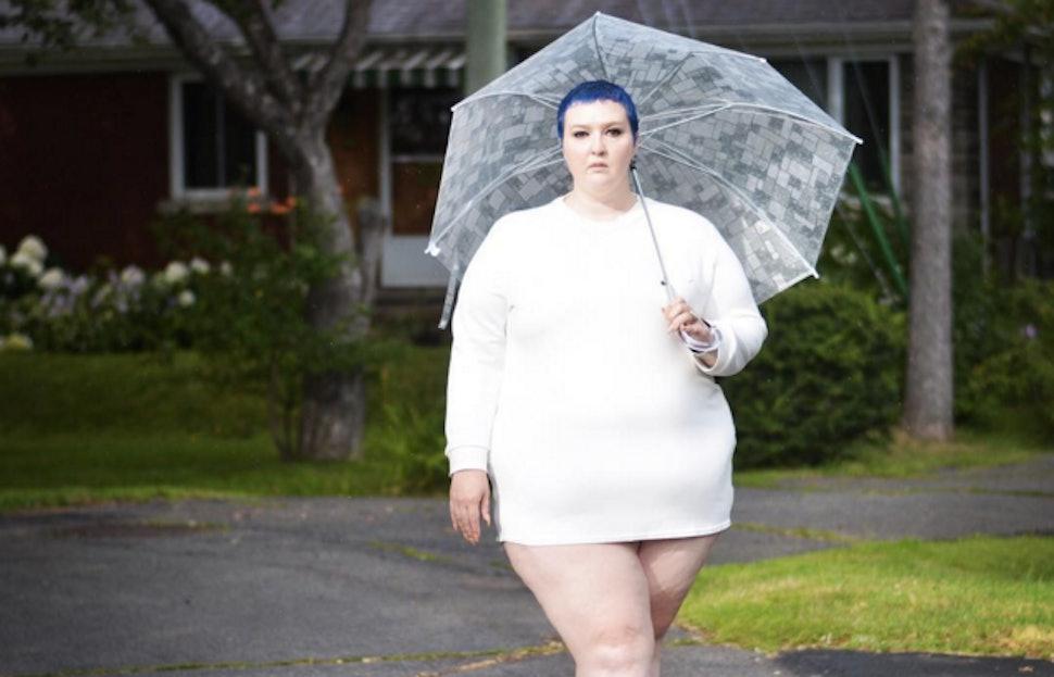 29 Plus Size Women In Mini Skirts & Short Dresses, Because A Flirty Hem  Works On Everyone — PHOTOS