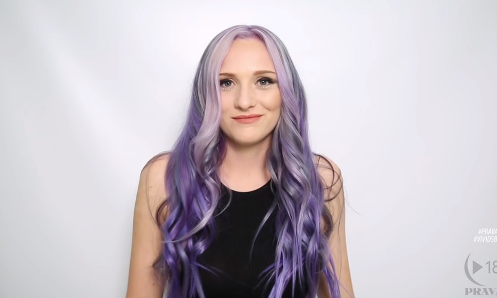 Smokestack Hair Could Be The Next Big Color Trend Video