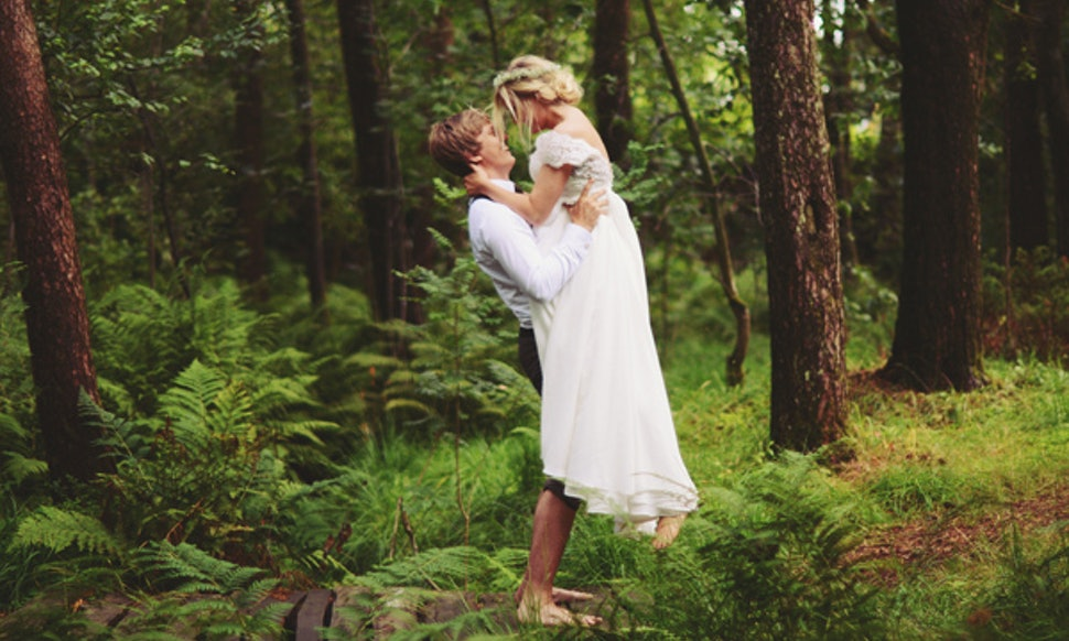Bro Dal Showers And 5 More Non Traditional Wedding Trends That Need