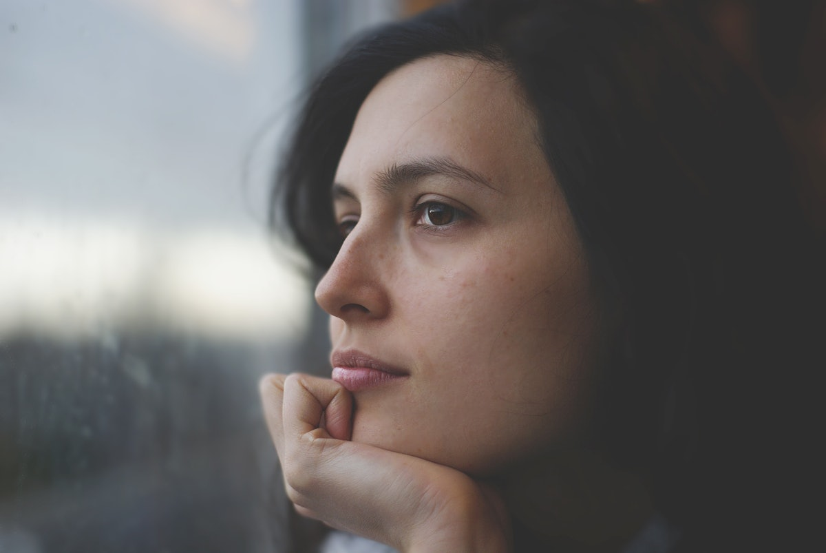 The One PMS Symptom You Didn't Realize You Have