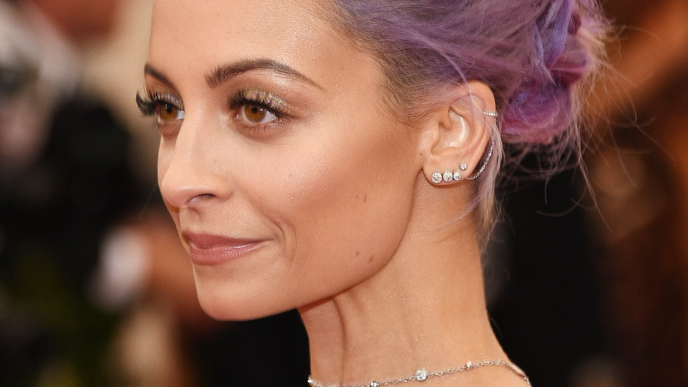 15 Pretty Ear Piercings That Ll Inspire You To Add More Studs Stat