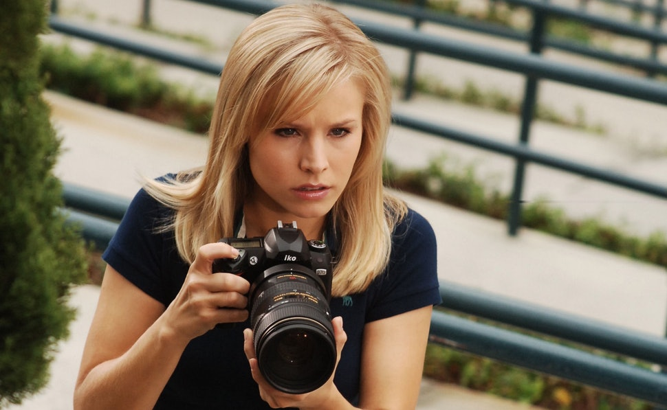 12 Classic Film Noir Tropes Veronica Mars Used To Absolute Sleuthy