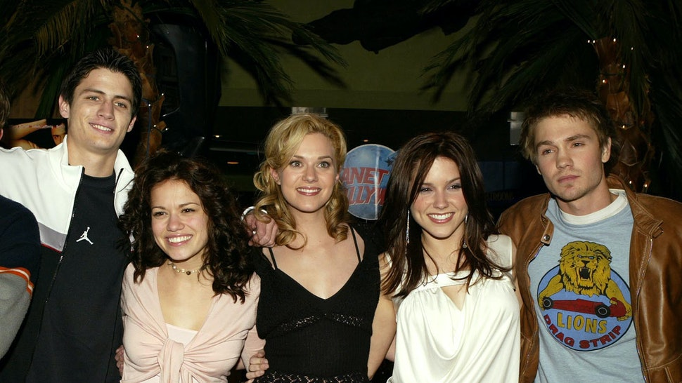 10 Things You Never Noticed From The 'One Tree Hill' Pilot