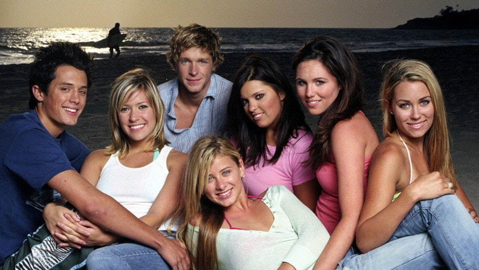 7 Of Laguna Beach S Best Song Moments That Ll Give You All The