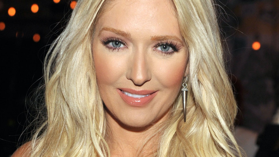 Is Erika Jayne A Stage Name? The 'Real Housewives Of Beverly