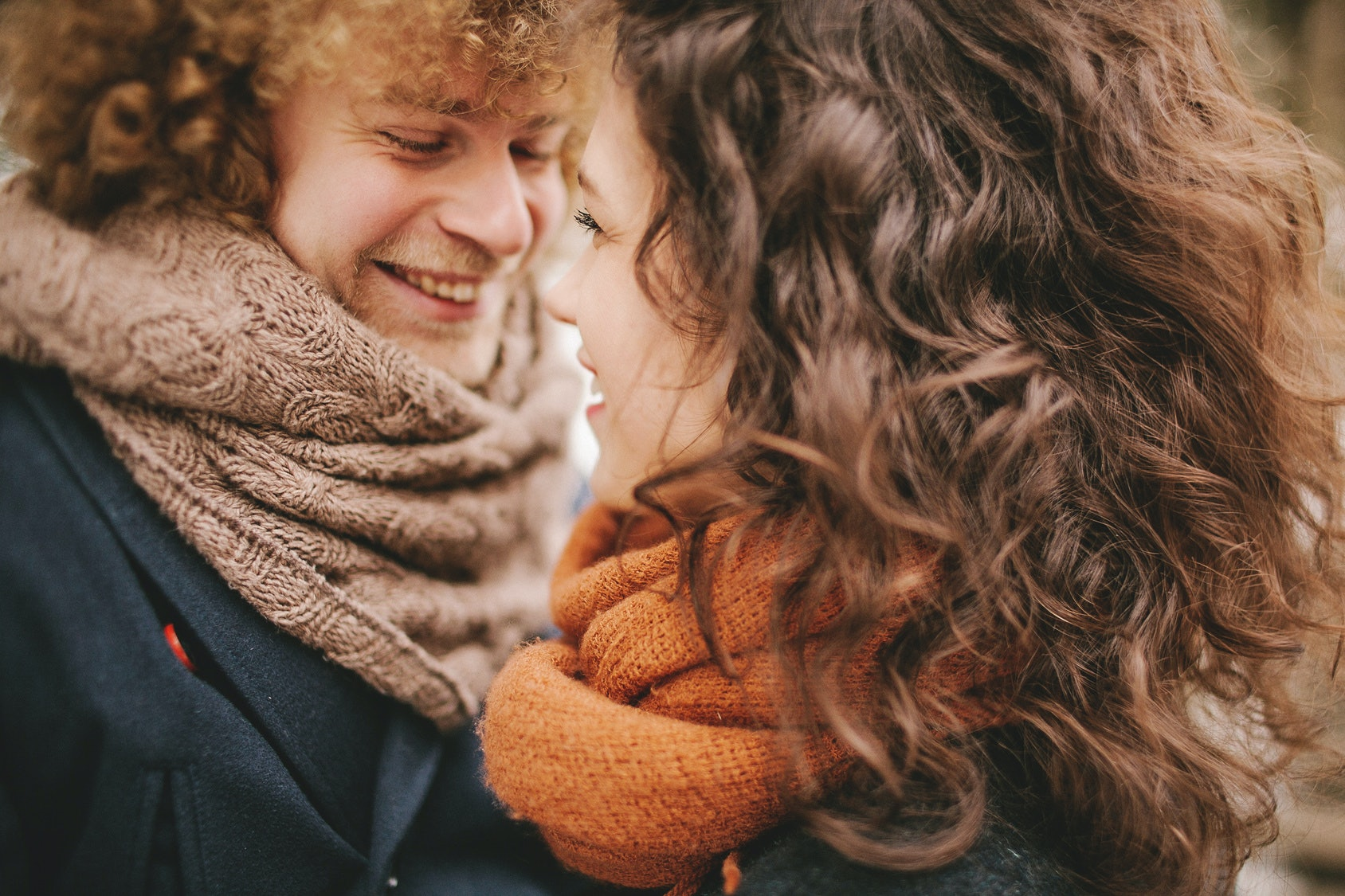 What to do when you start dating someone new