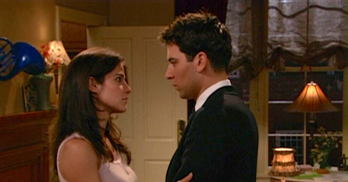 How I Met Your Mother' Pilot — 9 Things You Never Noticed From The Sitcom's  First Episode