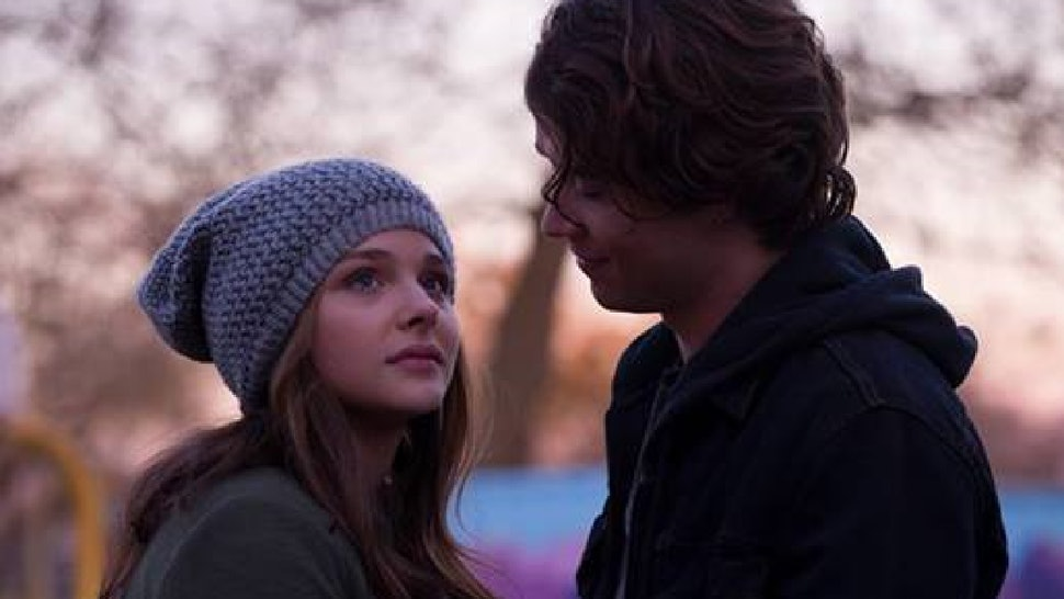 17 Of The Most Romantic If I Stay Quotes We Need To See In The Film