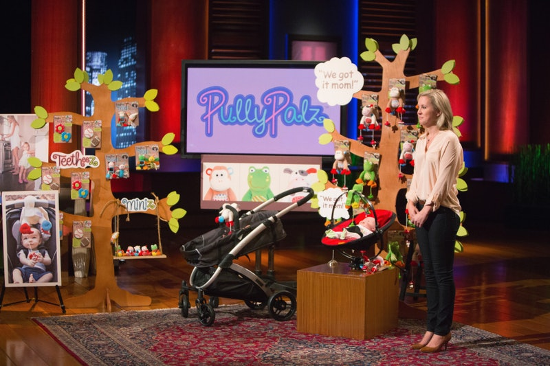 Where To Buy 'Shark Tank's PullyPalz, Because A Pacifier ...