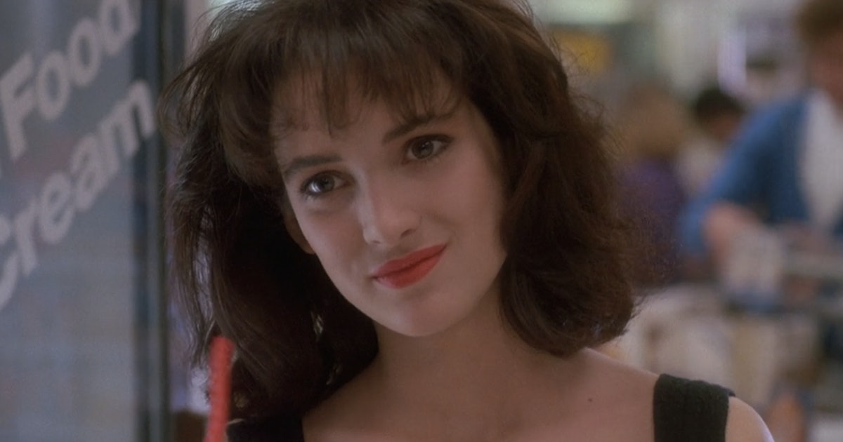 12 Winona Ryder Movies To Watch Before The Debut Of Netflix S Stranger Things