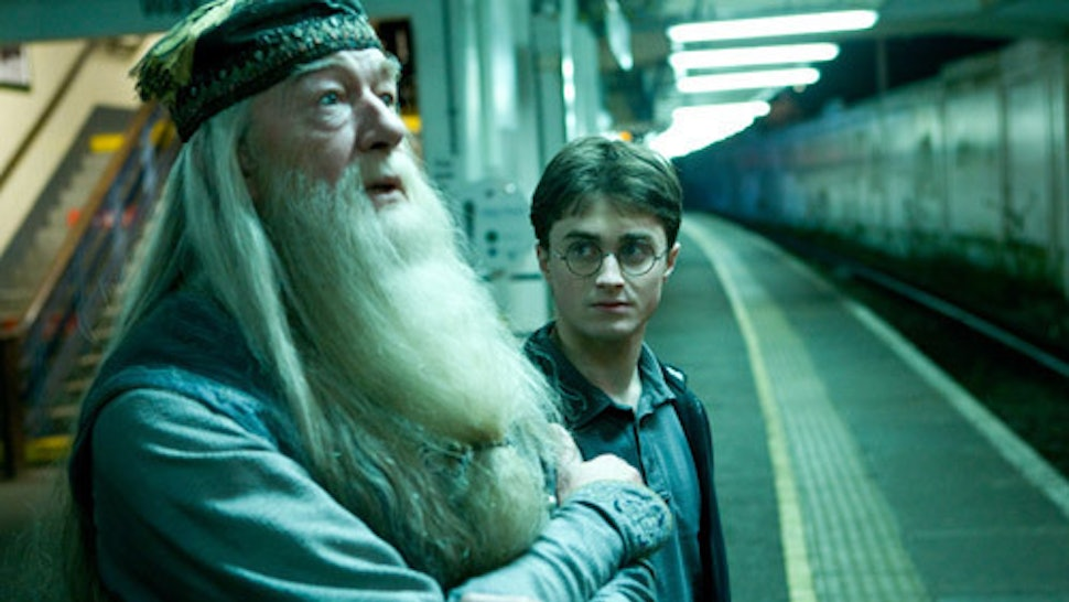 13 Harry Potter Quotes You Never Realized Were Super Important