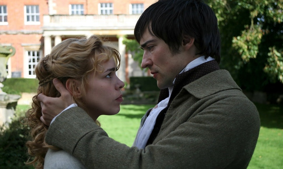 19 Mansfield Park Quotes That Will Make You Appreciate This Underrated Jane Austen Classic
