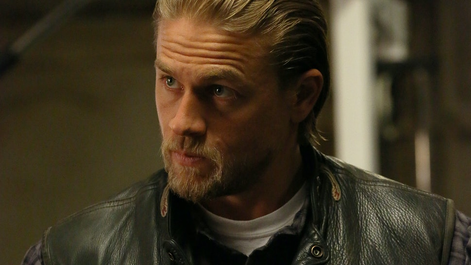 sons of anarchy jax death