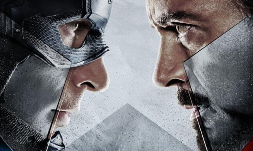 23 captain america civil war fans reveal if they re team iron man