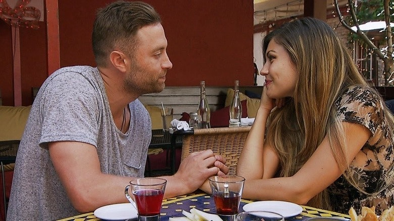 Bachelor britt nilsson dating