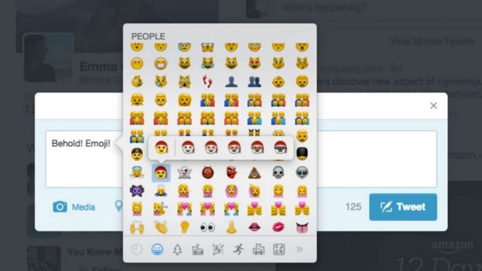 How Do I Use Diverse Emoji On Twitter? A Step-By-Step Guide To This