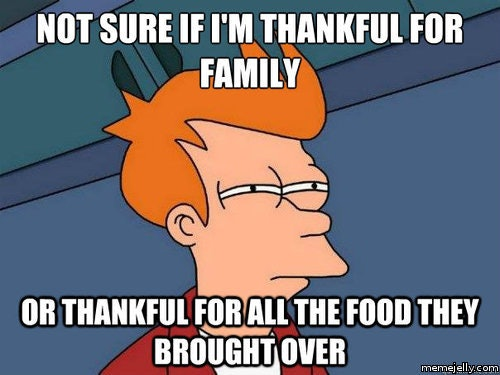 a98a6130 d702 4a4c 9b77 319febc6d4bf?w=970&h=582&fit=crop&crop=faces&auto=format&q=70 15 funny thanksgiving memes that your family will appreciate