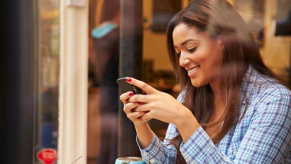 Online-Dating, wie man auf E-Mails reagiert