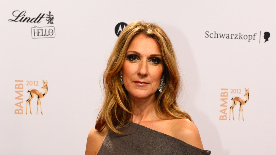 Celine Dion Opens Up About Husband's Cancer Battle & Confirms Our