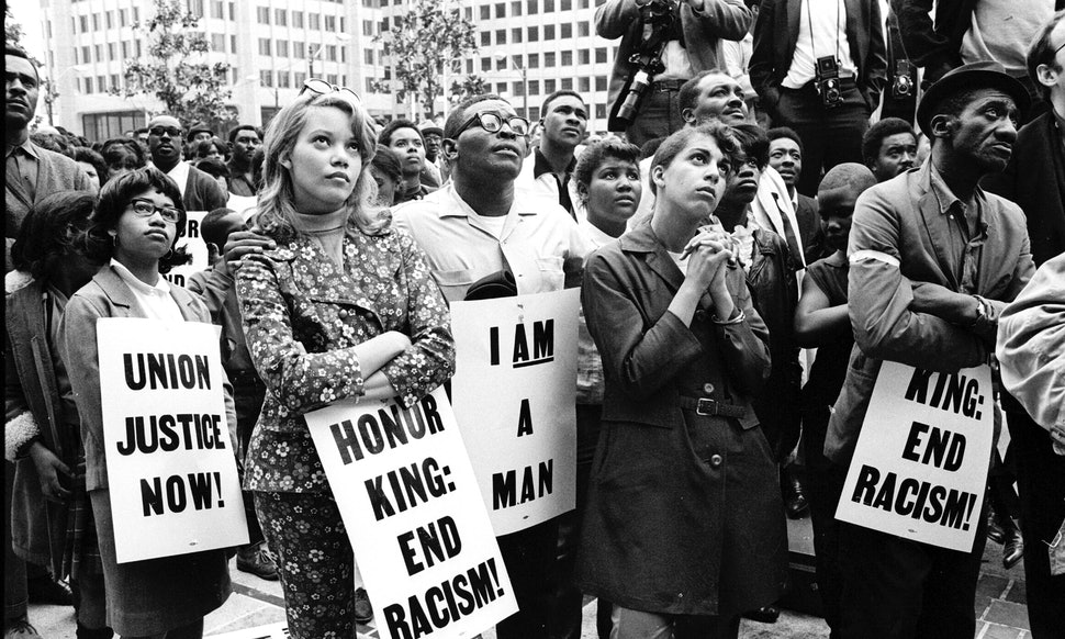 5 Images Of Civil Rights Protests In The 60s That Are