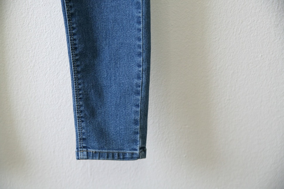 How To Iron Jeans Without Damaging Your Denim