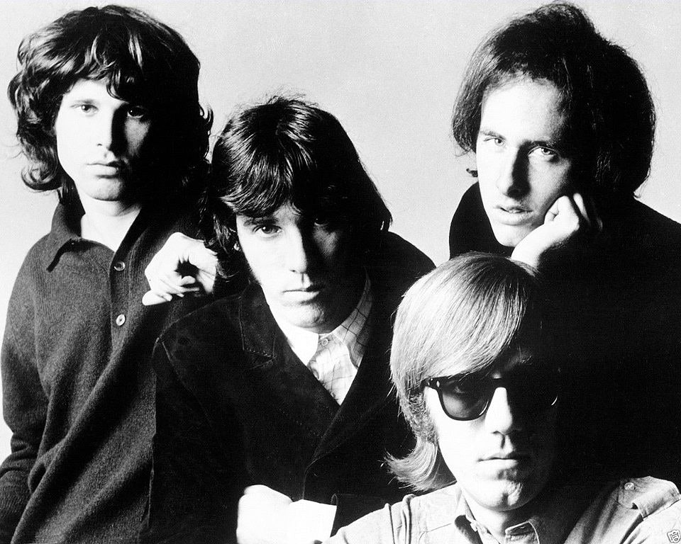 7 The Doors Lyrics That Were Before Their Time Because They Knew People Are Strange When You\u0027re A Stranger  sc 1 st  Bustle & 7 The Doors Lyrics That Were Before Their Time Because They Knew ...