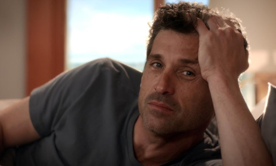 Derek Isn\'t Dead On \'Grey\'s Anatomy,\' But Next Week\'s Promo Shows He ...