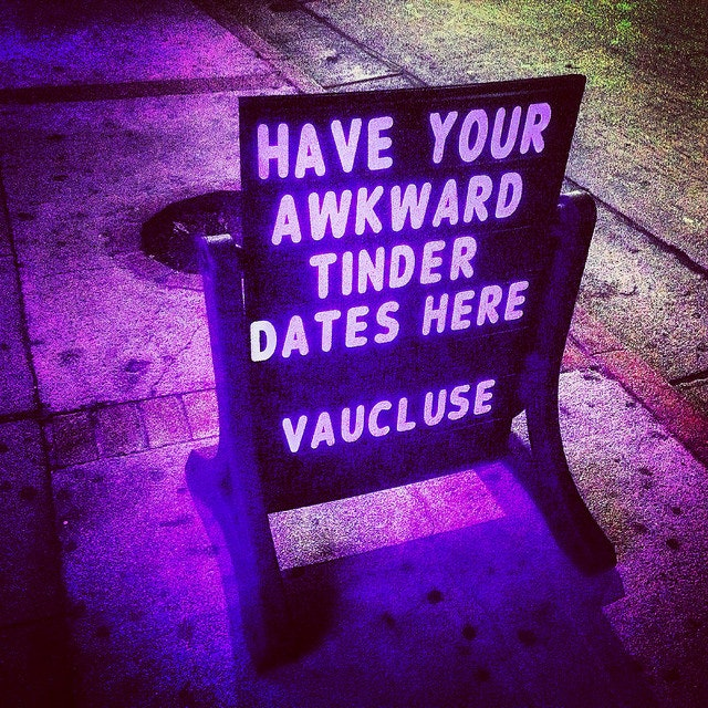 Tinder And The Dawn Of The Dating Apocalypse