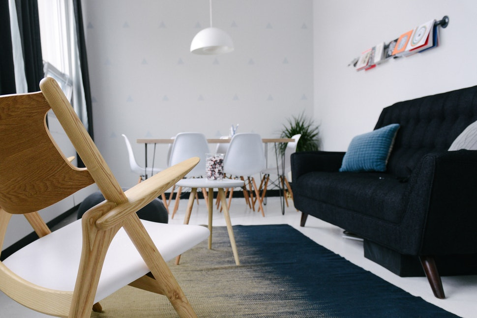 11 Ways To Make A Small Space Seem Way Bigger