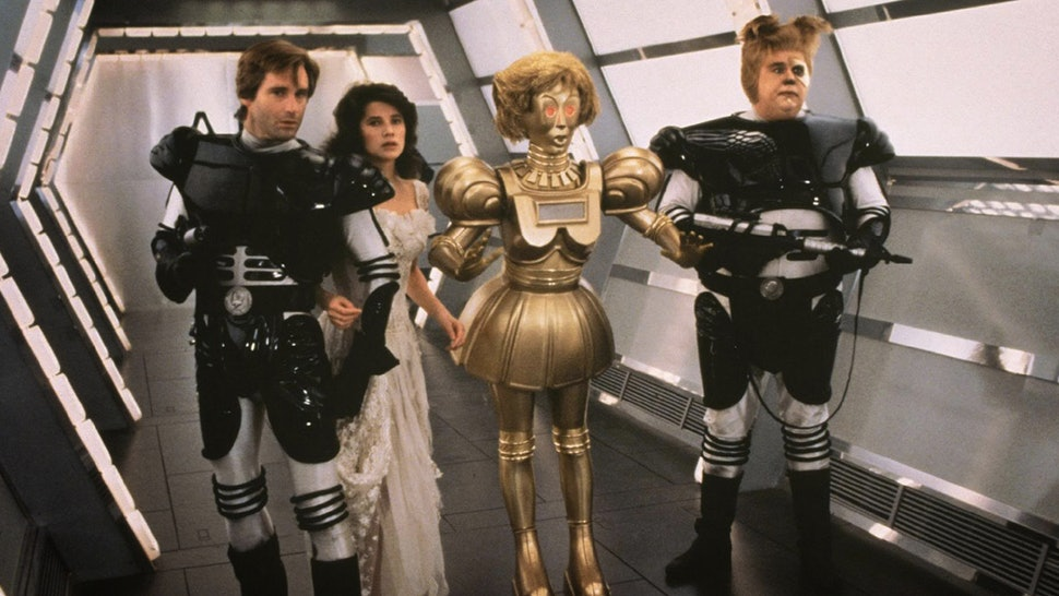Joan Rivers Perfect C 3po Parody Dot Matrix Will Never Stop Making