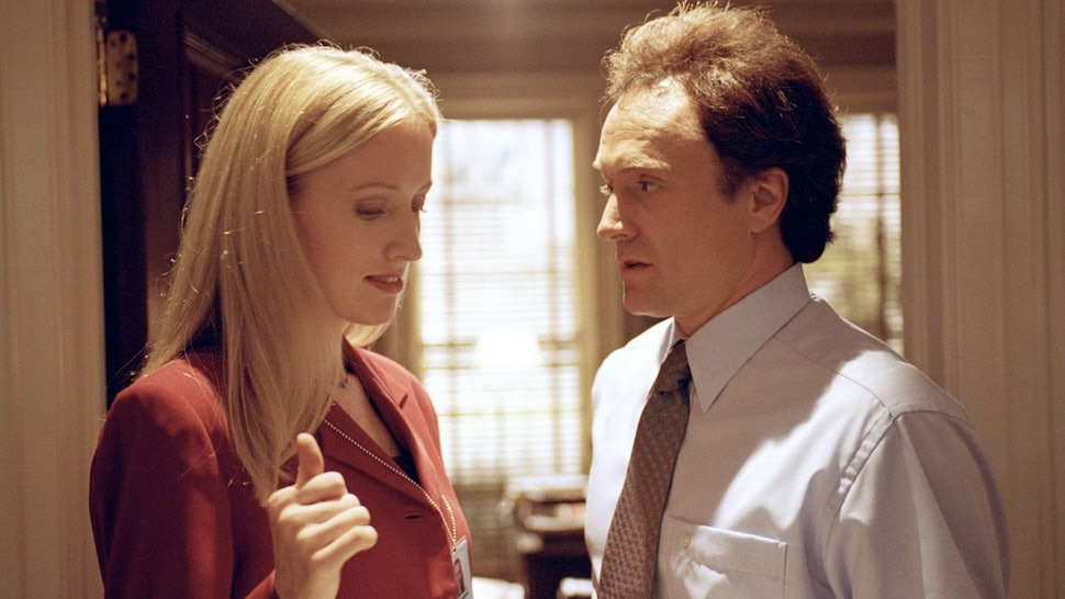 13 Times Josh Donna On The West Wing Were The Best Office