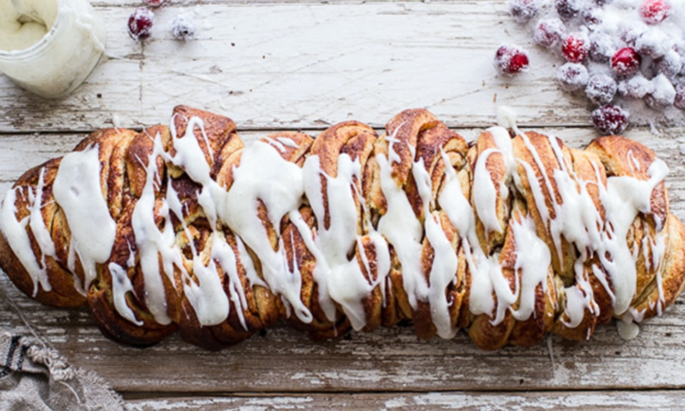 18 christmas breakfast ideas to make ahead of time for a slightly less hectic morning