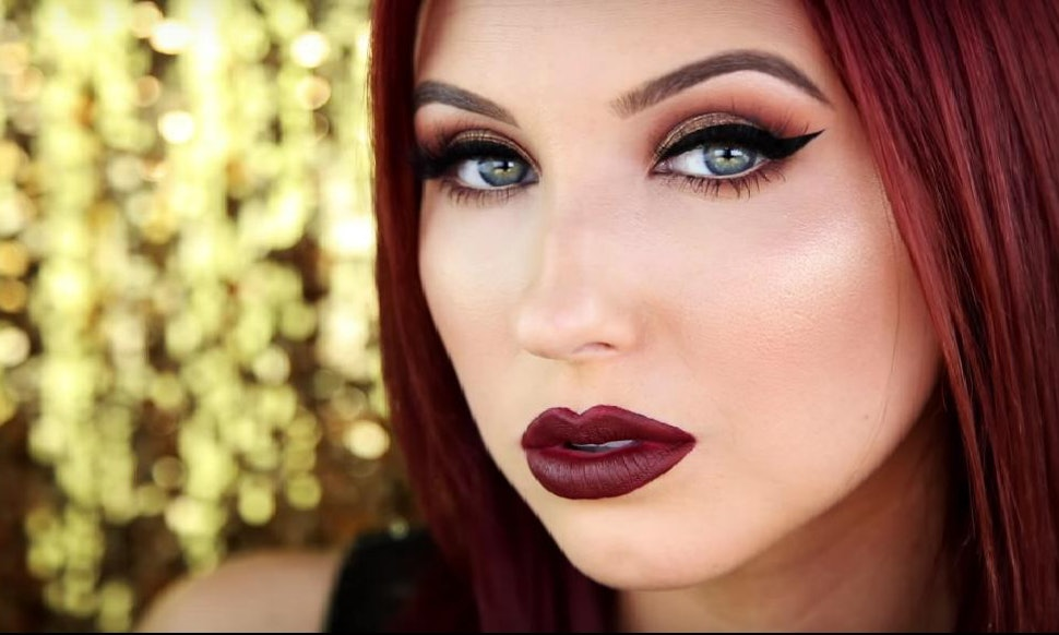 9 Fall Makeup Tutorials From Youtube To Inspire A New Beauty Routine
