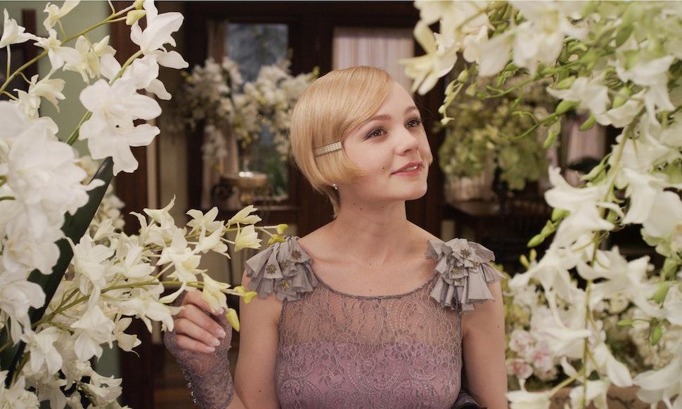How To Dress Like Daisy Buchanan Of The Great Gatsby To